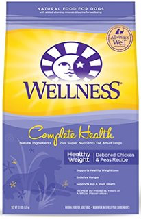 Wellness Complete Health Adult Healthy Weight