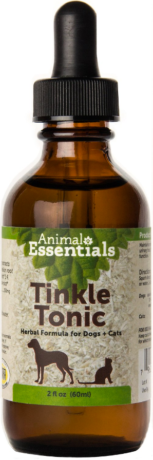 Animal Essentials Tinkle Tonic
