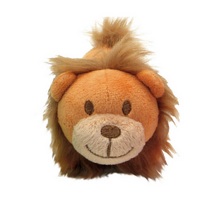 Coastal Lil Pals Plush Lion