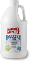 Natures Miracle Carpet Shampoo Deep Clean 64 oz.