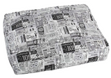 "Molly Mutt ""10 Years"" Duvet Bed Cover"