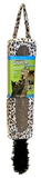 Wild Cat Door Hanger Scratcher