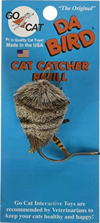 Go Cat Cat Catcher Refill Mouse Only