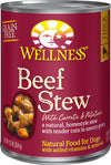 Wellness Grain-Free Beef Stew