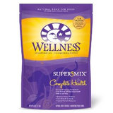 Wellness Complete Health Adult Chicken & Oatmeal