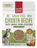 Honest Kitchen Clusters Grain Free Chicken