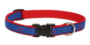 Lupine Club Collection Collars