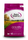 Nutri Source Cat & Kitten Chicken & Rice Formula