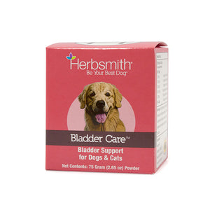 Herbsmith Bladder Care Powder