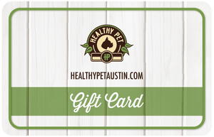 Healthy Pet Austin Gift Card