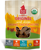 Plato Strips Organic Chicken Recipe