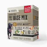 Honest Kitchen Grain-Free Fruit & Veggie Base Mix