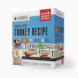 Honest Kitchen Grain-Free Turkey Recipe
