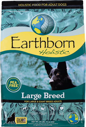Earthborn Grain Free Large Breed