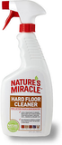 Natures Miracles Hard Floor Stain & Odor Remover 24 oz.