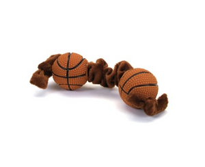 Coastal Lil Pals Basketball Tug