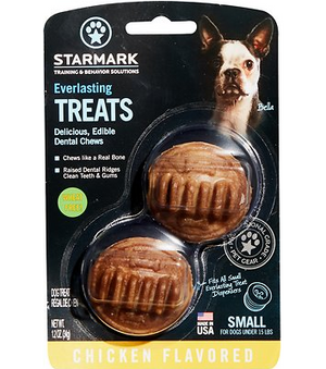 Starmark Everlasting Treats Dental Chicken