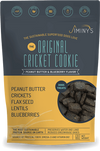 Jiminys Crickets Peanut Butter & Blueberry