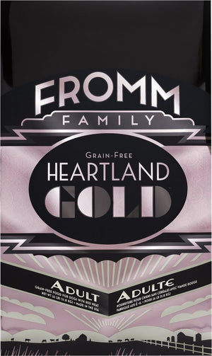 Fromm Grain-Free Heartland Gold Adult