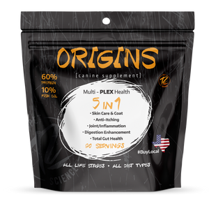 Origins Multi-Plex Health 5-in-1 Supplement