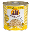Weruva Cat Grain-Free Paw Lickin' Chicken in Gravy