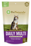 Pet Naturals Daily Multi Cat 30 ct.