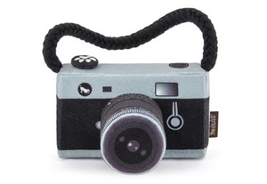 Play Globetrotter Suitcase Collection Camera
