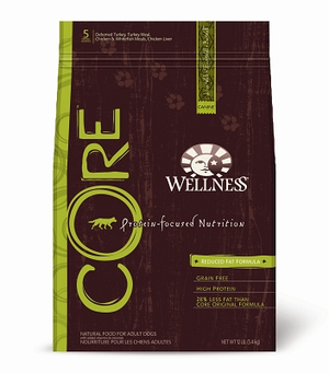Wellness Core Grain-Free Reduced Fat