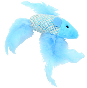 Bergan Turbo Feather Fish