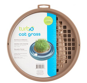 Bergan Turbo Cat Grass
