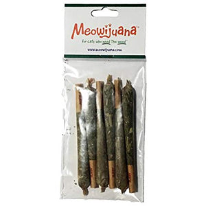 Meowijuana King Catnibas Joints