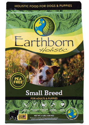 Earthborn Small Breed