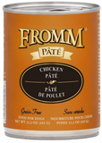 Fromm Grain-Free Chicken Pate