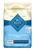 Blue Life Protection Puppy Chicken & Rice