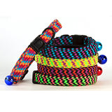 Buddy Cat Weave Collar