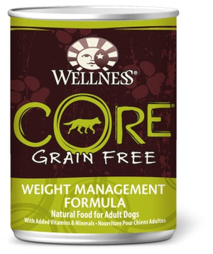 Wellness Core Grain-Free Weight Management Formula