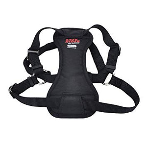 Coastal Easy Rider Car Harness Black