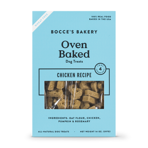 Bocces Basics Chicken 14 oz.