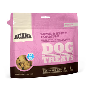 Acana Singles Freeze-Dried Lamb and Apple Treats