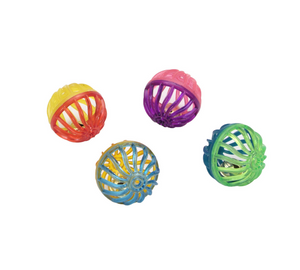 "Coastal 4PK 1.5"" Lattice Ball"