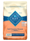 Blue Life Protection Large Breed Puppy