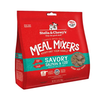 Stella & Chewy's Freeze-Dried Meal Mixers Savory Salmon & Cod
