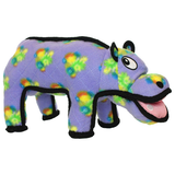 Tuffys Zoo Series Hippo (Rated 7)