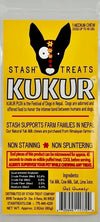 Stash Kukur Yak Milk Chews