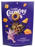 Fromm Crunchy O's Smokin CheesePlosions 6 oz.