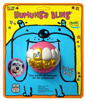 Humunga Bling Ball