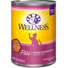 Wellness Adult Cat Chicken & Lobster Formula