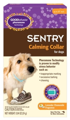 Good Behavior Pheromone Dog Collar
