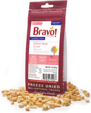 Bravo Salmon Cat Bites 1 oz.