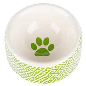 Creature Comforts Dog Dishes